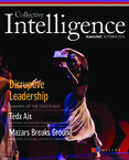 Collective Intelligence Magazine October 2014